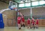 Półfinał Rejonu w Koszykówce Chłopców ze Szkół Gimnazjalnych (12)