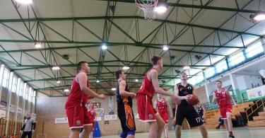 Półfinał Rejonu w Koszykówce Chłopców ze Szkół Gimnazjalnych (26)