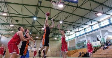 Półfinał Rejonu w Koszykówce Chłopców ze Szkół Gimnazjalnych (27)