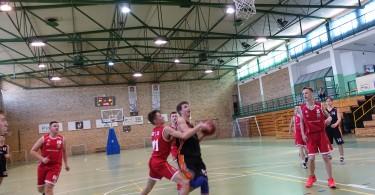 Półfinał Rejonu w Koszykówce Chłopców ze Szkół Gimnazjalnych (30)