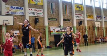 Półfinał Rejonu w Koszykówce Chłopców ze Szkół Gimnazjalnych (6)