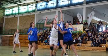 Półfinał Rejonu w Koszykówce Dziewcząt ze Szkół Gimnazjalnych (19)
