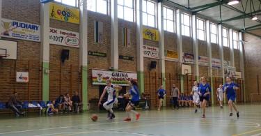 Półfinał Rejonu w Koszykówce Dziewcząt ze Szkół Gimnazjalnych (20)