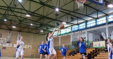 Półfinał Rejonu w Koszykówce Dziewcząt ze Szkół Gimnazjalnych (29)