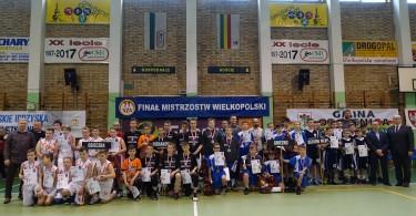 Finał Województwa Wielkopolskiego w Koszykówce Chłopców SP - finał (54)